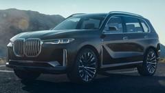 BMW X7 : le SUV « king size » munichois