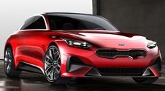 Kia pro_cee'd concept : une future compacte sexy