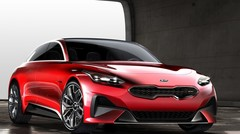 Le concept Kia Pro Cee'd Sort de l'ombre