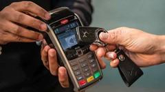 DS inaugure la clé avec paiement sans contact au Royaume-Uni