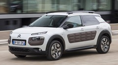 Essai Citroën C4 Cactus PureTech EAT6 : Enfin automatique