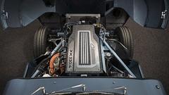 La Jaguar Type E électrifiée... Par Jaguar