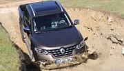 Essai Renault Alaskan: le pick-up français cousin de Nissan et Mercedes
