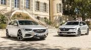 Essai : L'Opel Insignia Sports Tourer défie la Renault Talisman Estate