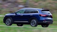 "Essai Renault Koleos dCi 175 : le ""SUV"" nippo-coréen de la marque française"