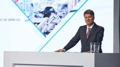 BMW : 12 modèles entièrement électriques en 2025