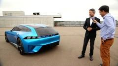Peugeot Instinct: le décryptage vidéo