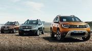 Duster : Dacia dévoile une nouvelle version de son SUV star