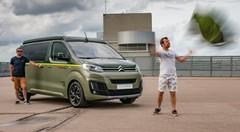 Citroën SpaceTourer Rip Curl Concept : la visite guidée en vidéo