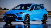 Essai Ford Focus (3) RS Pack Performance : Le choix du sport