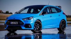 Essai Ford Focus (3) RS Pack Performance : Le choix du sport