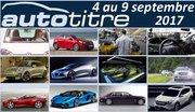 Résumé Auto Titre du 4 au 9 septembre 2017