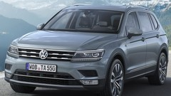 Prix Volkswagen Tiguan Allspace 2017 : Tarifs et équipements dévoilés