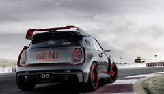 Mini JCW GP Concept : elle transpire le sport