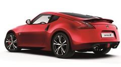 Coupé Nissan 370Z année-modèle 2018