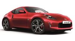 Prix Nissan 370Z 2017 : les tarifs de la 370Z restylée