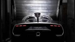 Mercedes-AMG : dernier teaser pour la « Project One »