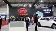 La Chine prépare l'électrification à marche forcée de son parc automobile