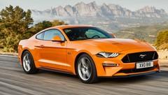 Ford Mustang, plus de chevaux pour le millésime 2018