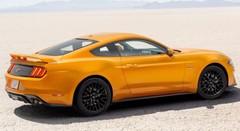 La Ford Mustang gagne en puissance et en… nombre de vitesses !