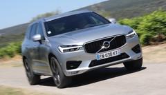 Essai Volvo XC60 AWD 2017 : Un charme fou à la sauce scandinave