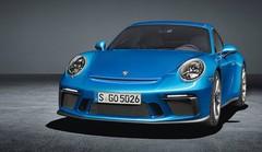 """Porsche lance un pack """"Touring"""" sur la GT3"""