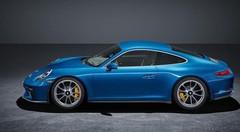 Porsche 911 GT3 Touring Package : la vraie GT3 de route