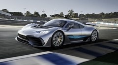 Mercedes-AMG Project One : la Formule 1 des routes est là !