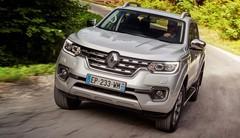 Essai Renault Alaskan dCi 190 Auto 7 Intens