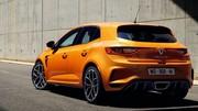Renault Megane RS : la compacte arrive avec un 1,8 litre turbo de 280 ch