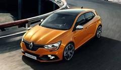 Renault Mégane RS : tout est dans le châssis