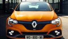 280 chevaux pour la Renault Mégane R.S. au 2017