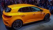Megane 4 Renault Sport