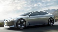 BMW i Vision Dynamics : Un aperçu de la future i5 ?