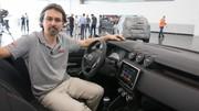 Dacia Duster 2 : intérieur, équipements et moteurs du Duster 2018