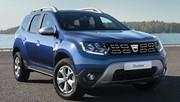Le nouveau Dacia Duster change surtout à l'intérieur