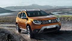 Dacia Duster : tout frais tout beau