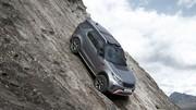 Land Rover Discovery SVX : œuvre du SVO