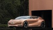Renault dévoile le concept Symbioz
