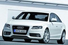 Essai Audi A4 : Passage de témoin réuss