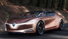 Renault Symbioz Concept : home sweet home