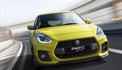 Suzuki Swift Sport : le nouvel opus de la bombinette nippone