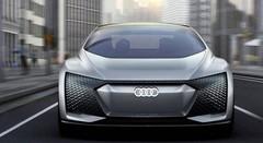 Aicon : quand Audi perd les pédales