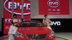 La Chine va imposer un marché mondial de l'automobile électrifié