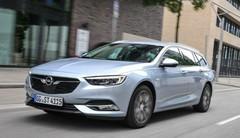 Essai Opel Insignia Sports Tourer : La malle du Graal