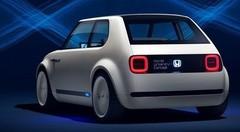 Honda : tous les futurs modèles lancés en Europe seront électrifiés