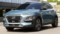 Hyundai KONA : des petits prix et un bon équipement