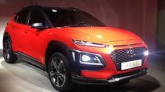 Le Hyundai Kona dévoile ses tarifs complets