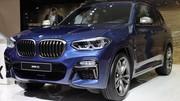 BMW X3 : sans surprises