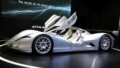 Aspark Owl : la supercar électrique venue du Japon